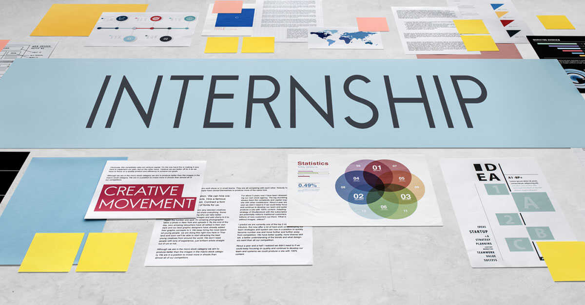 Why Should You Be Hired For This Internship  Your Best Answer