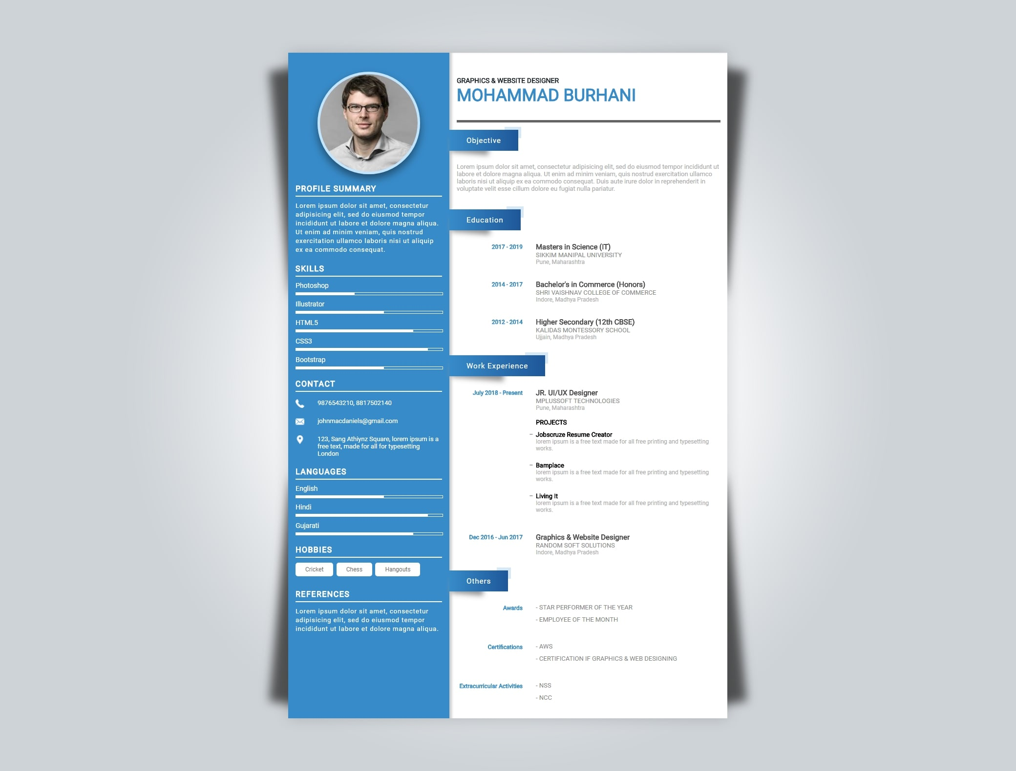Project Manager Resume Writing Tips