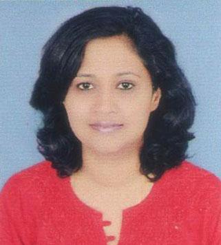 Shalakha Gawate
