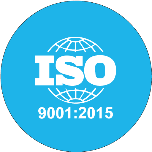 Iso Certified 2009:2015